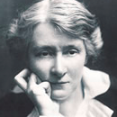 Image of Edith Craig © National Trust