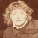 Image of Ellen Terry © National Trust